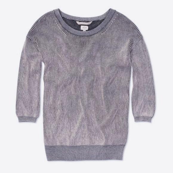 f8616609810b10 Aritzia Sweaters | Name Your Price Wilfred Balzac Sweater | Poshmark
